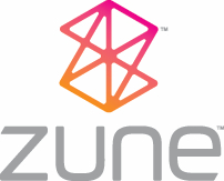 Zune graphic (from Microsoft)